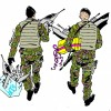 miljardenaankopen voor het leger... (Basis)