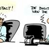Digitale interactie in de school (Basis)