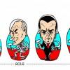 Verkiezingen in Rusland.. (Basis)