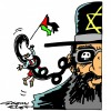Israel vs Palestina (Geweigerd)