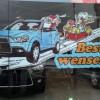 Nieuwjaarswensen (Garage Bauwens) mmv www.martiendesign.be