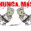 Nunca Mas.. (OkraMagazine)