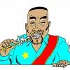 Kabila.. (Okramagazine)