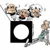 Eurocrisis en Italië.. (OkraMagazine)