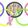 (H)Olympische winterspelen In Rusland.. (Okra)