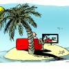 Multimedia verengen de leefwereld (Okra)