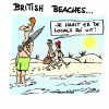 British Beaches.. (Pasar)