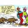Ski in België.. (Pasar)