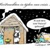 Kerst & crisis.. (Pasar)