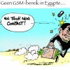 GSM in Egypte.. (Passe-Partout)