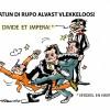 Het Latijn van Di Rupo (Passe-Partout)