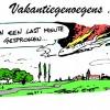 Vakantiegenoegens.. (Passe-Partout)