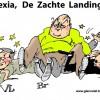 De Zachte Landing... (Passe-Partout)