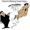 Vlaams Belang loopt leeg (Passe Partout)