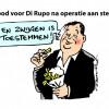 Spreekverbod Di Rupo (Passe-Partout)