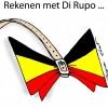 Rekenen met Di Rupo.. (Passe-Partout)