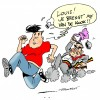 Meus en Tobback (Passe-Partout Leuven)