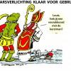 Eindejaar... (Passe-Partout Leuven)