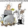 De Stoofvlees Battle .. (Passe-Partout Leuven)