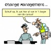 Change Management.. (Provinciebestuur O-VL)