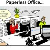Paperless Office (De Watergroep)